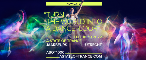 ASOT1000 to take place on new date in February 2022