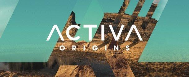 'Origins', the 3rd artist album from Activa