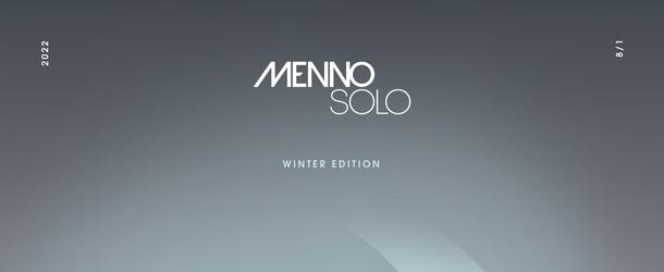 Bonus Menno Solo: Winter Edition in January