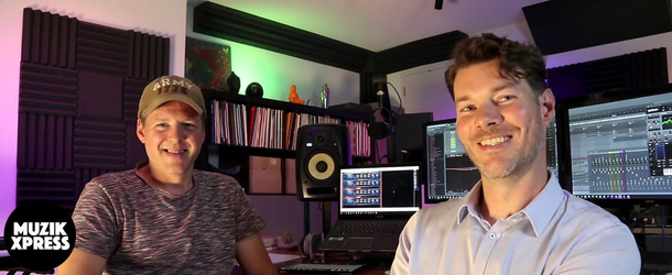 The story behind 'Primer - Everlast' with DJ Danjo & Rob Styles