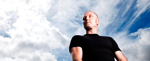 Solarstone, the Electronic Architect