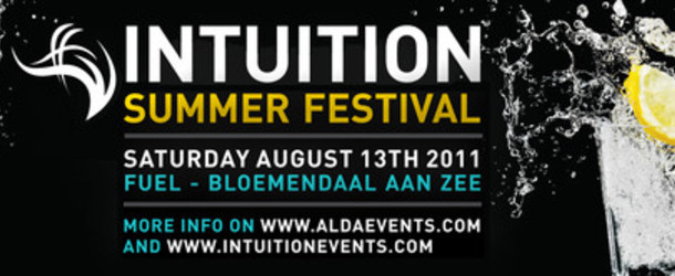 Intuition Summer Festival 2011