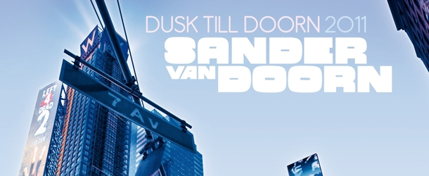 Dusk Till Doorn 2011 - Mixed by Sander van Doorn