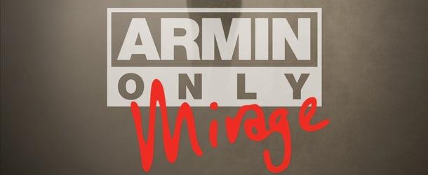 Armin Only - Mirage returns!