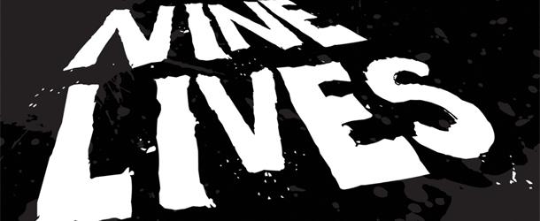 John 00 Fleming limbers up Nine Lives - his debut solo album