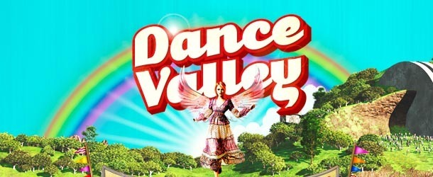 Dance Valley announced full timetable!