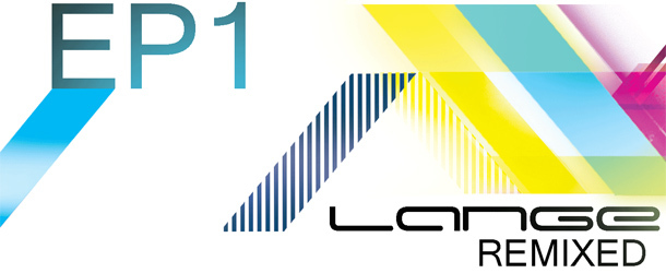 Lange to release a new compilation album