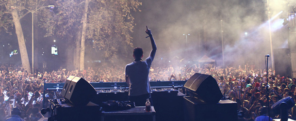 The Sound Of Garuda: Chapter 2 - Mixed By Gareth Emery