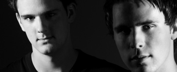 W&W's first artist album 'Impact' coming out soon!