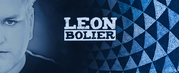 Streamlined 2011 - Tunis, mixed by Leon Bolier