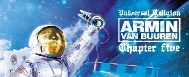 Armin van Buuren - Universal Religion Chapter 5
