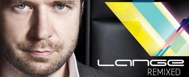 Lange Remixed