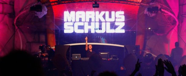 Markus Schulz To Play DJ Mag's Top 100 Party 2011