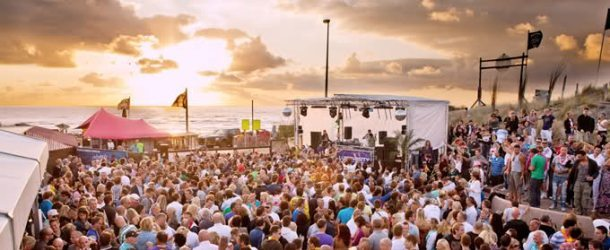 Luminosity Beach Festival 2012 date announced