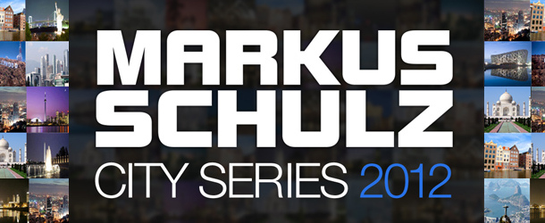 Markus Schulz Set To Announce His 2012 City Compilation