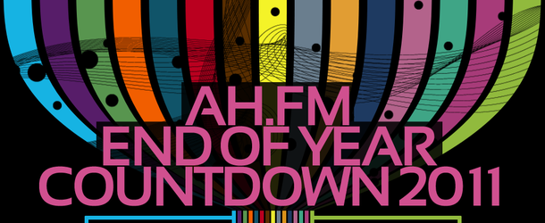 AfterHours End Of The Year Countdown 2011