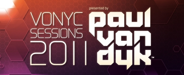Paul van Dyk Presents  VONYC Sessions 2011