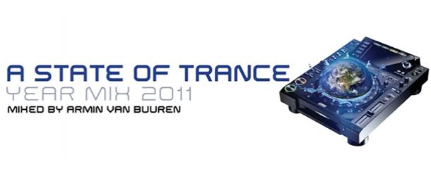 Armin van Buuren - A State Of Trance Yearmix 2011