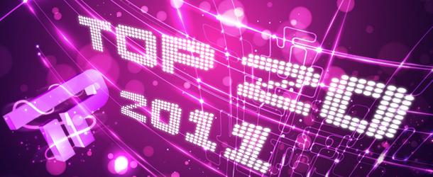 TrancePodium Top 20 Tracks Of 2011 Poll