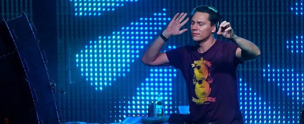 Twitter to host concert of Tiësto