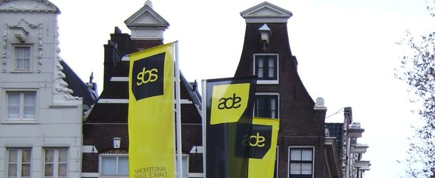 Amsterdam Dance Event announced 2012 dates!