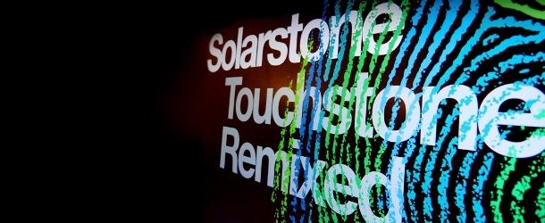 Solarstone - Touchstone Remixed