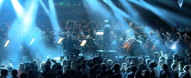 Noord Nederlands Orkest plays 'A tribute to Armin van Buuren'