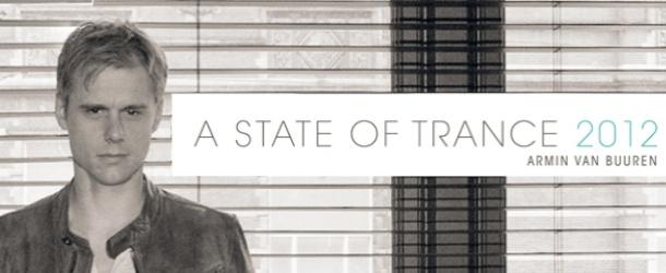 Armin van Buuren – A State Of Trance 2012 tracklist announced!