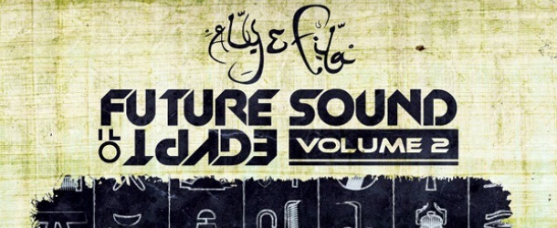 Aly & Fila – Future Sound Of Egypt Vol.2