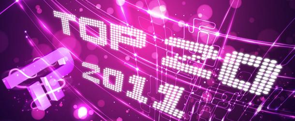 Live broadcast: Top 20 Tracks of 2011