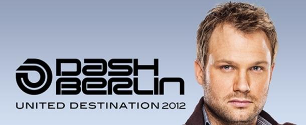 Dash Berlin – United Destination 2012
