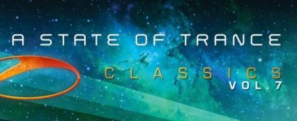 Armin van Buuren - A State Of Trance Classics Vol. 7