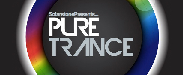 Solarstone pres. Pure Trance (Mixed by Solarstone & Orkidea)
