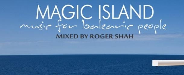 Roger Shah - Magic Island Vol. 4