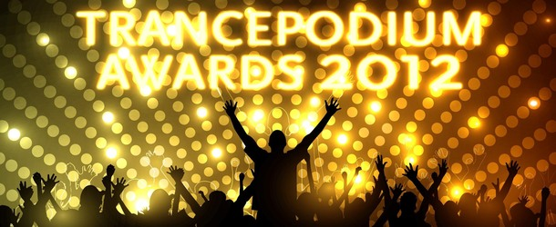 TrancePodium Awards 2012 - Get Your Votes In!