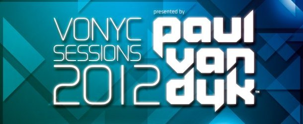 Paul van Dyk - Vonyc Sessions 2012