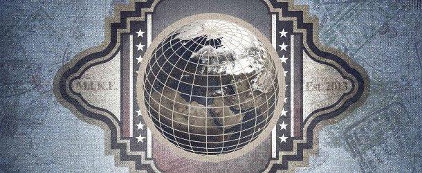 M.I.K.E. - The New Artist Album - 'World Citizen'