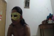 Femme sexy porno webcam !