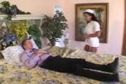 Category porno : infirmière sexy très salope !