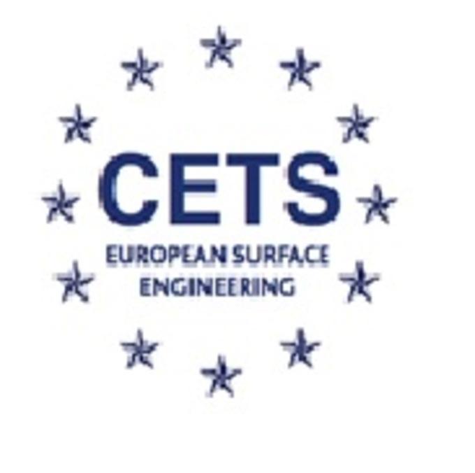 Logo cets