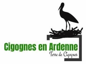 Cigognes en Ardenne [Terre de Cigognes]