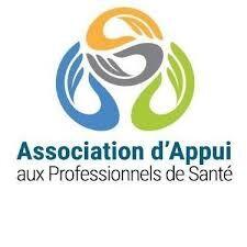 Logo Association d'Appui aux Professionnels de Santé
