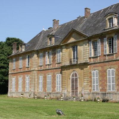 Abbaye de Chéhéry.JPG
