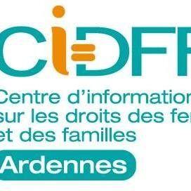 Logo du Centre d'Information sur les Droits des Femmes