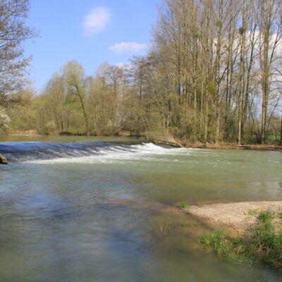 Confluence Vallées Aisne et Aire