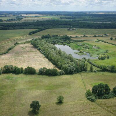Prairies d'Autry