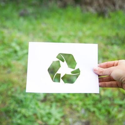 ecologie recyclage