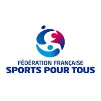 Logo de la Fédération Sports pour Tous