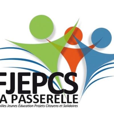 Logo du FJEPCS La Passerelle
