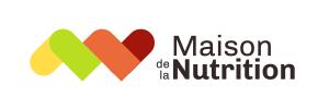 Logo Maison de la Nutrition
